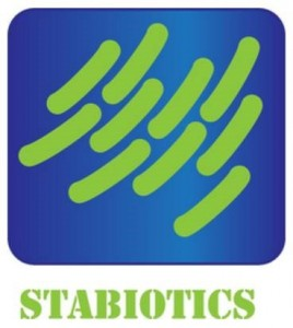 - STABIOTICS TM LOGO PHOTO