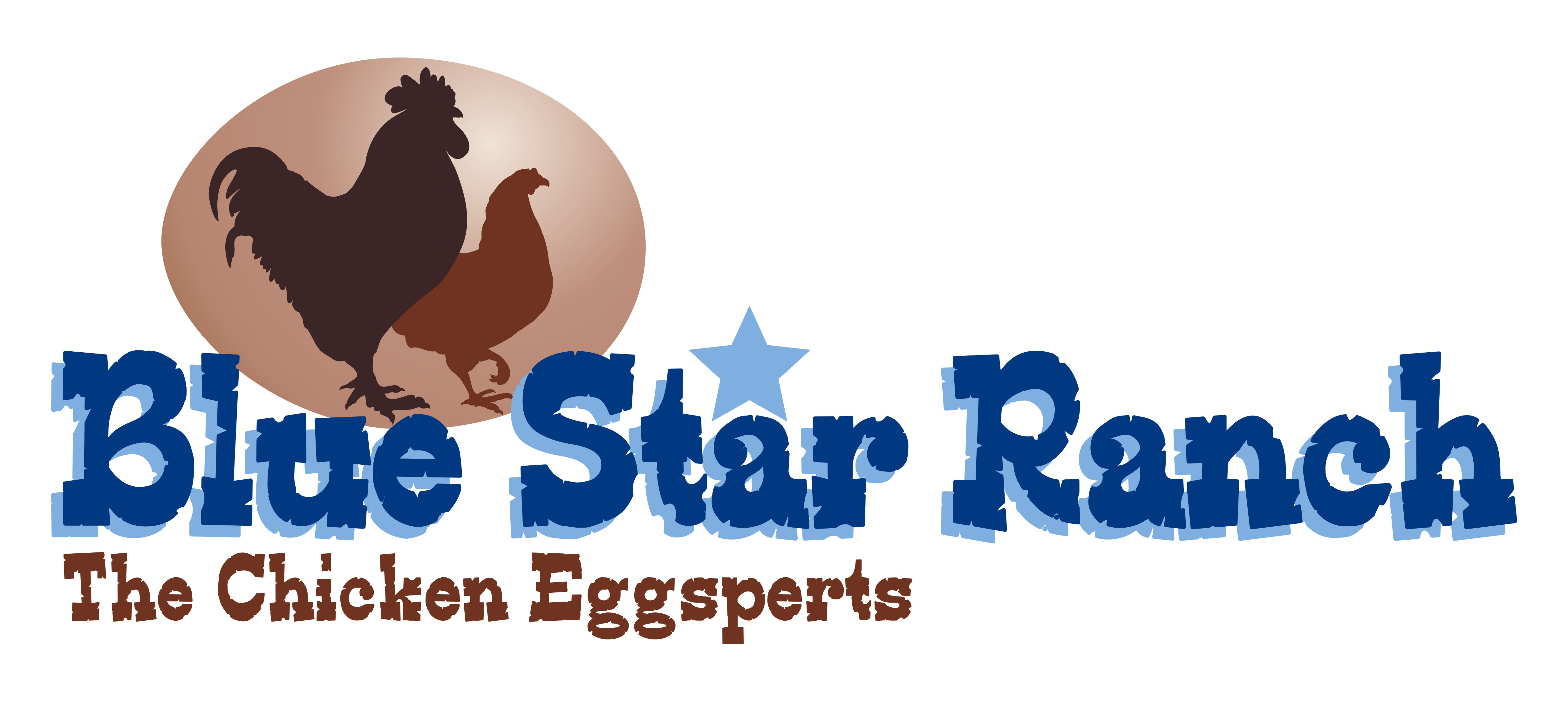 Blue Star Range